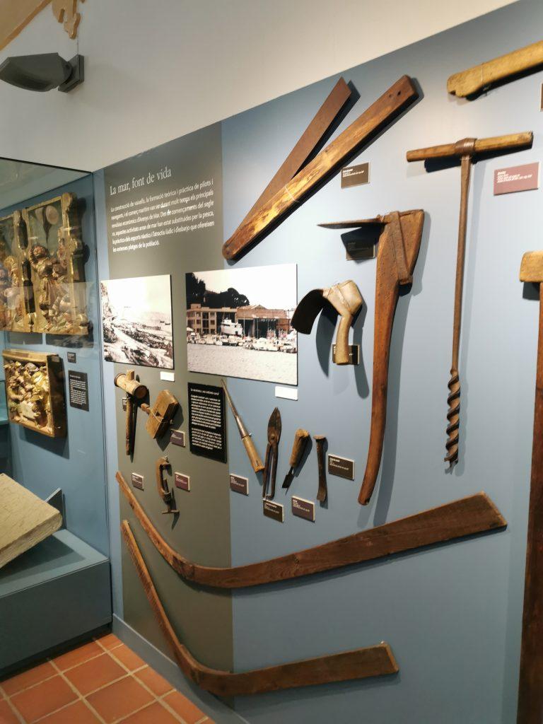 Sala museu